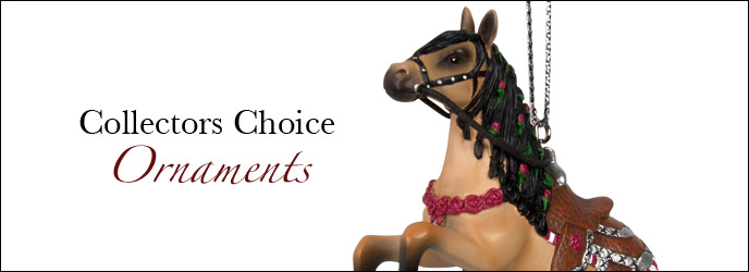 Collectors Choice Ornaments