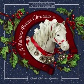 A Painted Ponies Christmas Book